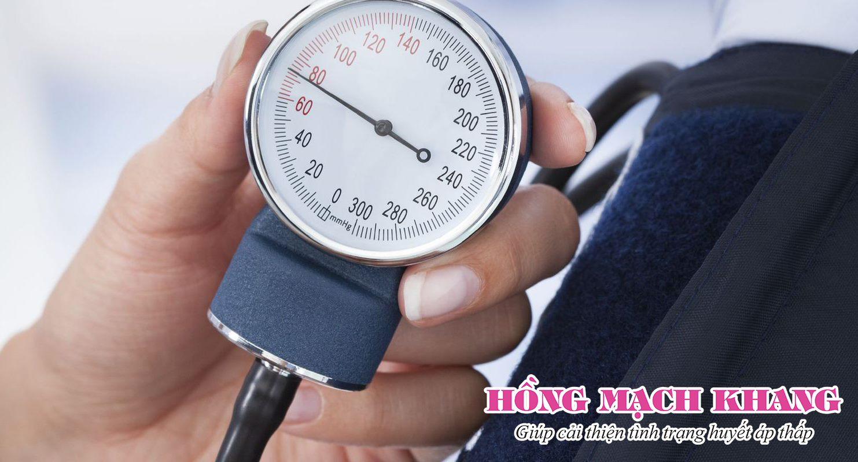 Huyết áp thấp là bao nhiêu? Huyết áp thấp có nguy hiểm không?
